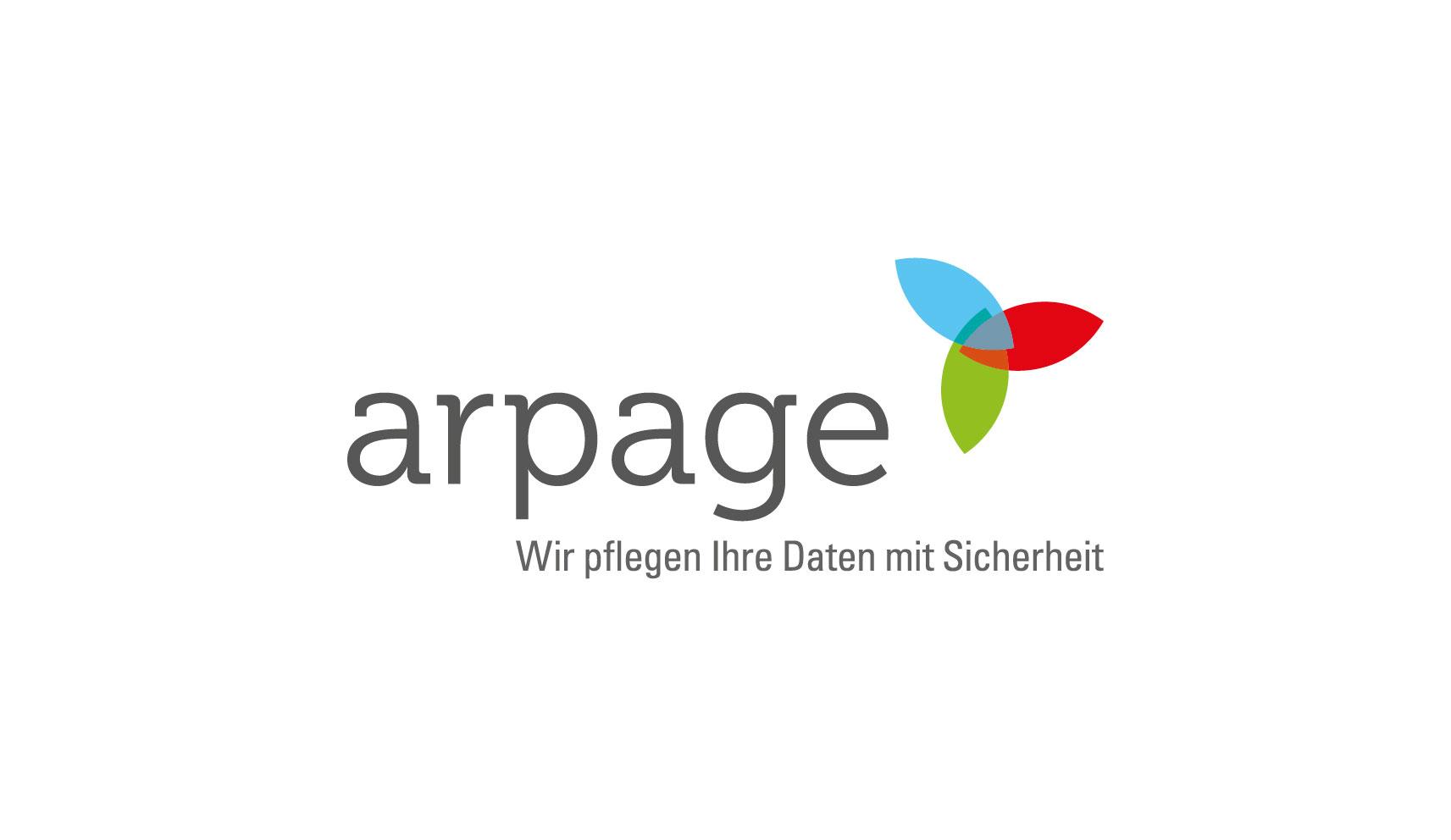 Arpage_Logo